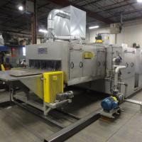 Top of the Line Pre-Treatment Systems and Industrial Washers
