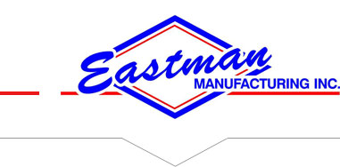 Eastman Manufacturing Inc Logo