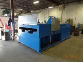 Industrial Ovens/ Process Equipment